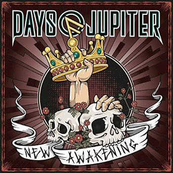 days of jupiter awakening