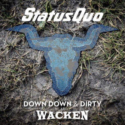 Down Down Dirty At Wacken