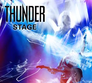 thunder stage