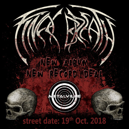 Final Breath flyer